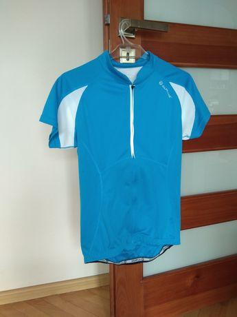 Koszulka rowerowa męska Alprace 42/M okazja!!!