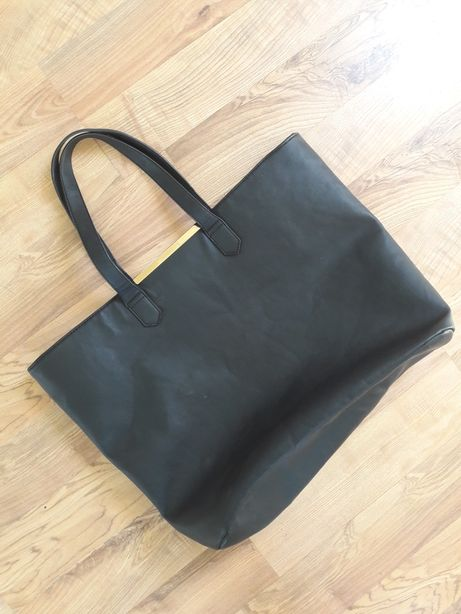 Duża torba shopper