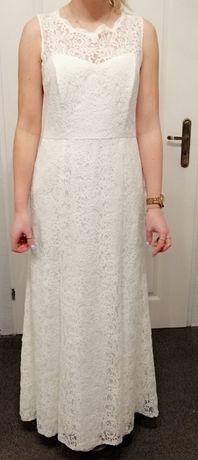 suknia ślubna,suknia dla świadkowej