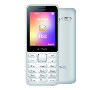 telefon my phone 6310 biały -Gwarancja !- lombard madej sc Dąbrowa Górnicza - image 1
