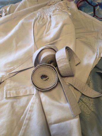 Продам добок / кимоно для тренировок