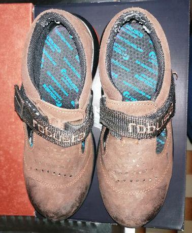 Botas biqueira aço