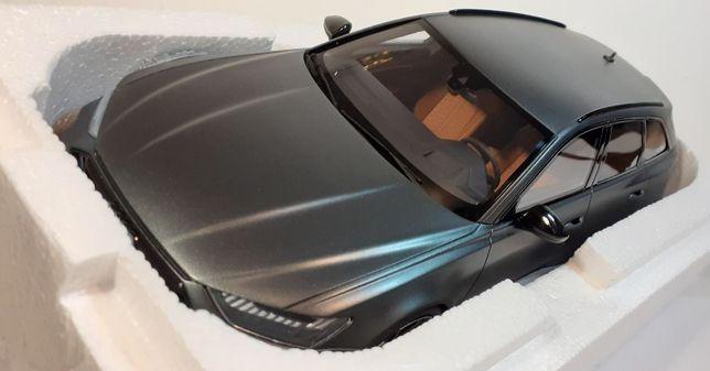 1/18 Audi A6 RS6 Avant C8 2020 - GT Spirit GT289
