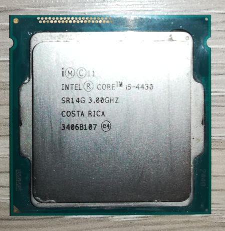 Intel Core i5-4430 4x3GHz