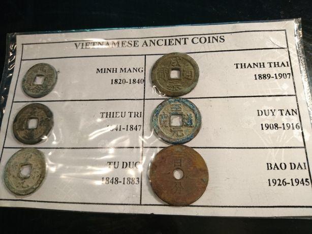 Monety i banknoty z całego świata polska prl srebro