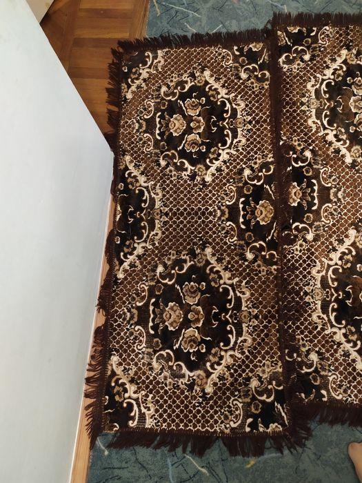 Покривало накидка на мяке крісло Львов - изображение 1