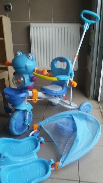 rowerek dla malucha