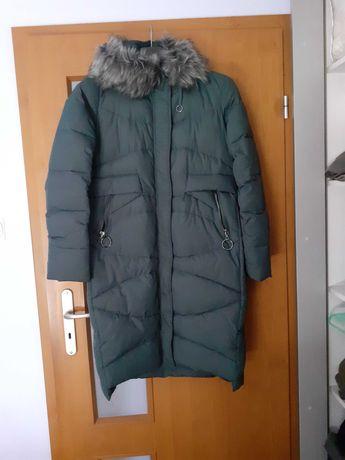 Kurtka zimowa damska rozmiar M 38