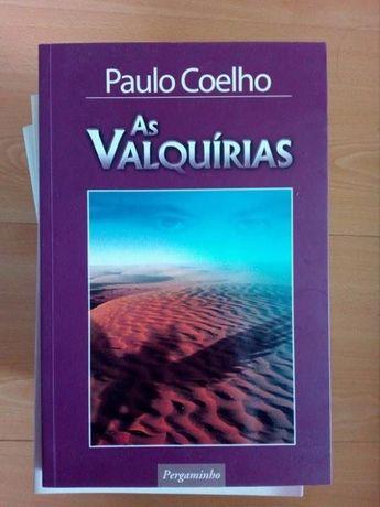 As Valquírias - Paulo Coelho