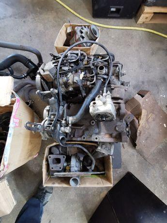 Motor VW AAZ 1,9 TD