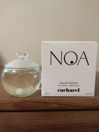 Cacharel Noa туалетная вода.