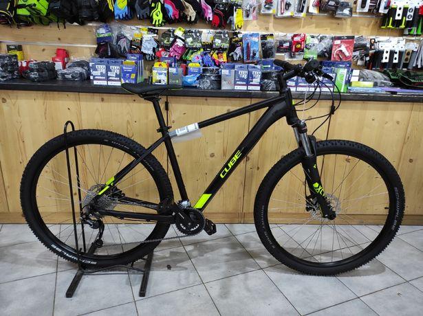 Велосипед Cube Aim EX hydraulic SCOTT TREK KELLYS MERIDA