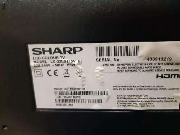 Tv 32 ld145 sharp