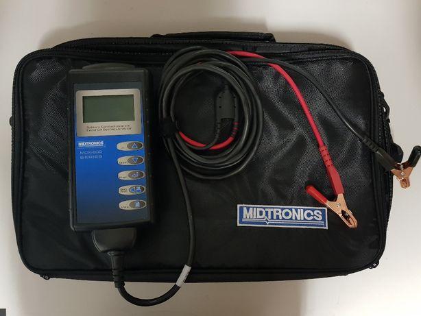 MIDTRONICS MDX-655 Aparelho de teste de baterias
