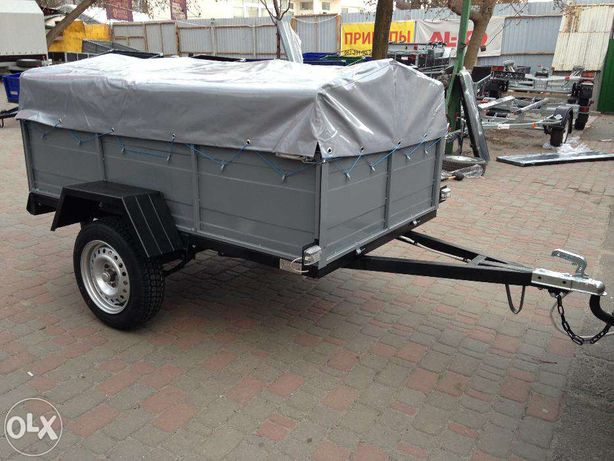Прицеп для легкового автомобиля БТ-450