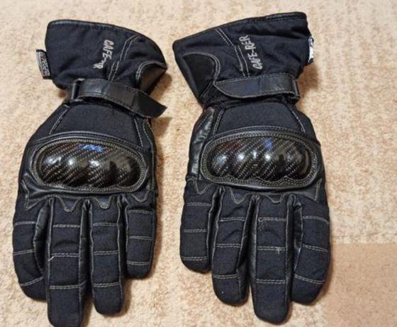 Мотоперчатки Cafe -Racer Waterproof