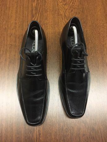 Sapatos Aldo - Pretos