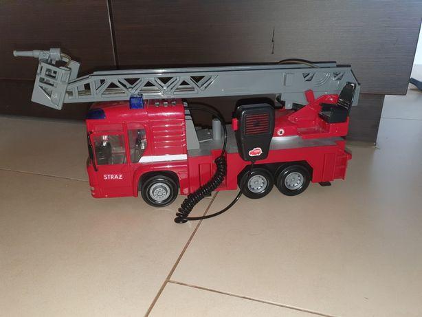 Dickie straż pożarna