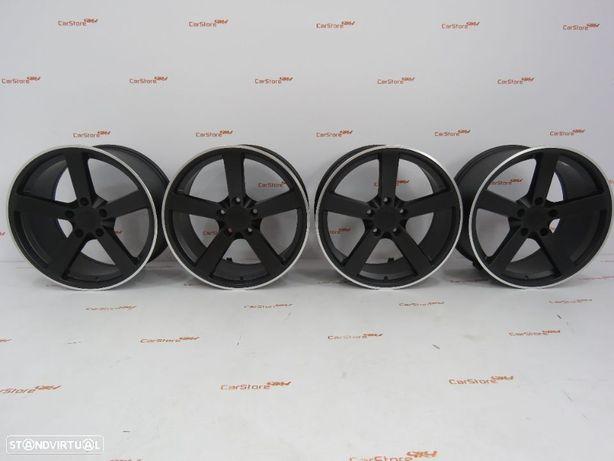 Jantes Fox MS003 18 x 8.5 et44 5x120