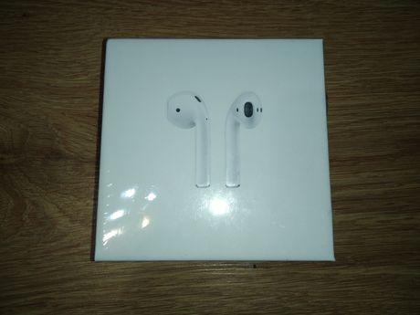 Apple Airpods 2 origin наушники американский бестселлер подарите новые
