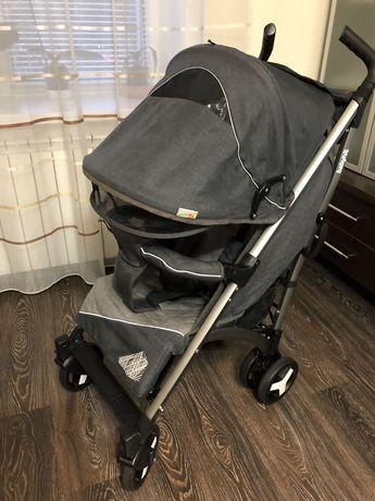 Прогулочная коляска babyhit в идеальном состоянии!