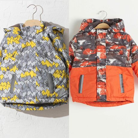 Зимняя куртка LC Waikiki (Next, H&M, Zara, Lenne)