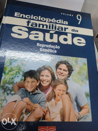 Enciclopédia Familiar da Saude