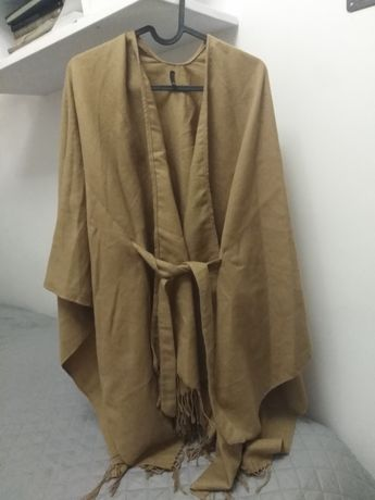 ONLY nowe poncho oversize