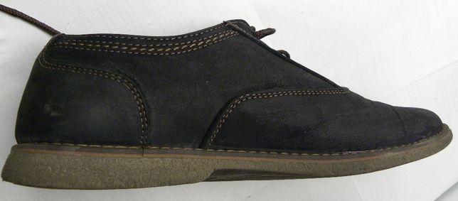 туфли мужские 41 размер шнурки CASUAL