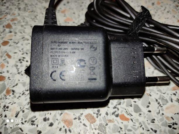 Ładowarka sieciowa zasilacz Philips 15V