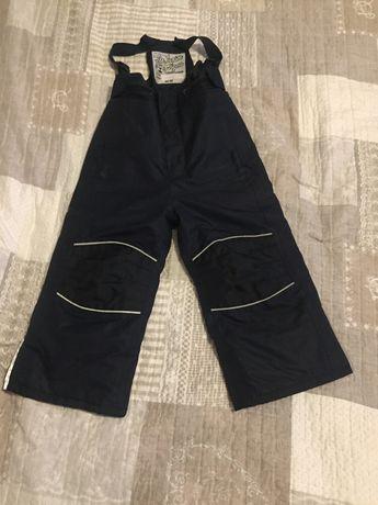 Spodnie śniegowe