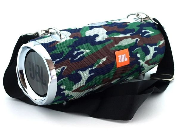 Эксклюзивная блютуз Колонка JBL XTREME Большая! 40W с FM, MP3