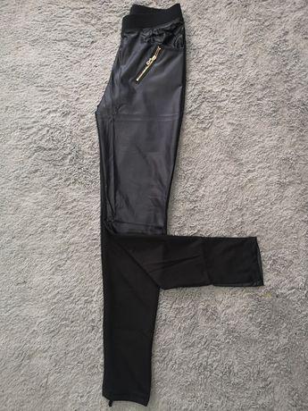 Spodnie zamki s/m