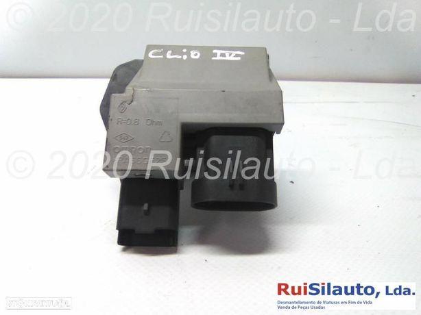 Resistência De Sofagem 2555_05343r Renault Clio Iv (bh_) 1.5 Dc