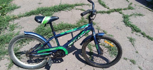 Велосипед Flash подростковый