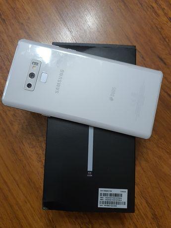 Samsung galaxy note 9, duos 128gb