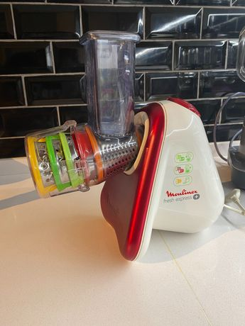 Ralador/cortador Moulinex FRESH EXPRESS PLUS