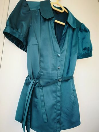 Blusa Vintage M/L