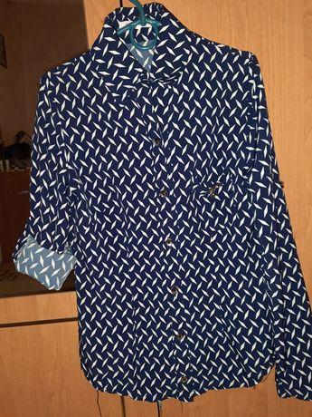 Продам  красивую рубашку