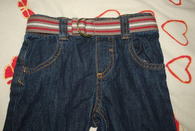 spodnie jeansy 92 cm Old Navy