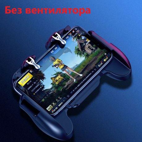 Геймпад Seuno H5 триггеры джойстик для телефона pubg mobile контроллер