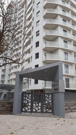 Однокомнатная квартира-студия в ЖК Корфу (СК Гефест) от собственника.