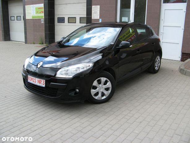 Renault Megane 1.5 dCi 90 KM* Sprowadzony * Opłacony * Ekonomiczny * Ładny * 2011 r.