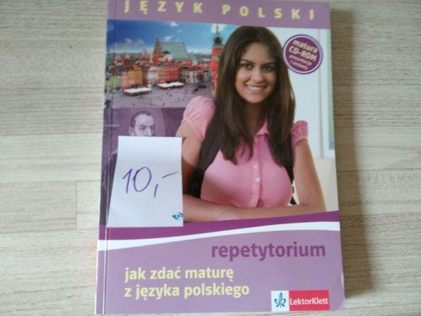 Repetytorium jak zdać maturę z języka polskiego
