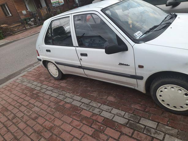 Peugeot 106 1.0 45km