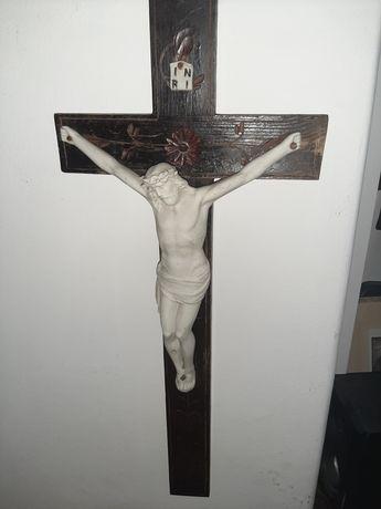 Stary krzyż polecam