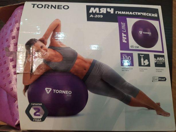 Фитнес шарик для тренировок