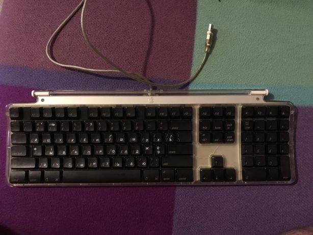 Продам клавіатуру Apple M7803