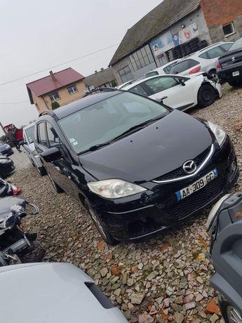 Mazda 5 09r Klima 7 osób