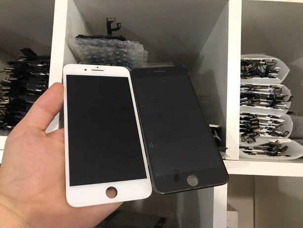 Дисплей iPhone 7 7 Plus 8 8Plus экран с заменой за 20м модуль WSB